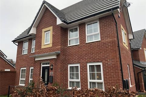 3 bedroom detached house for sale - Springwell Avenue, Liverpool, Merseyside, L36