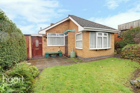 3 bedroom bungalow for sale - Pondhills Lane, Nottingham