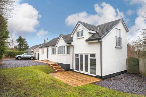 3 bedroom detached bungalow for sale - Parkside Road, Lowton