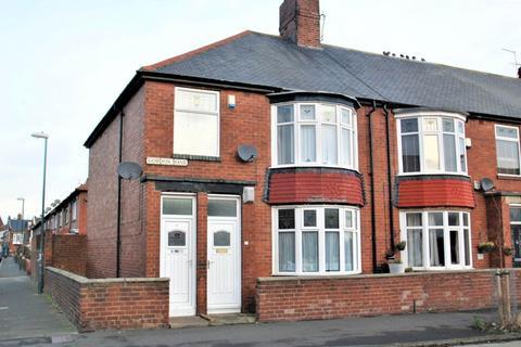 2 bedroom flat - Gordon Road, South Shields
