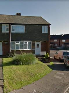 3 bedroom semi-detached house for sale - The Moorfield, Coventry, CV3 1DJ
