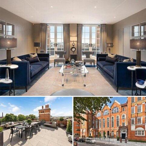 5 bedroom flat for sale - The Sloane Building, Hortensia Road, Chelsea, London, SW10