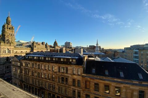 1 bedroom flat to rent - South Frederick Street, City Centre, Glasgow, G1 1JG