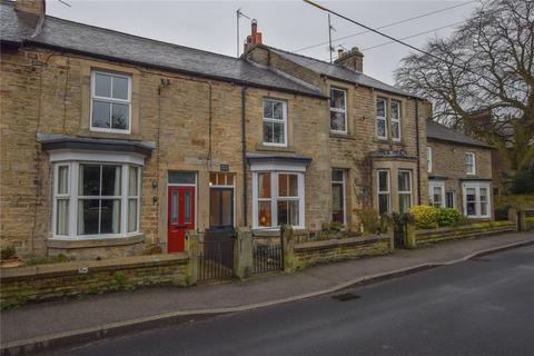 2 bedroom terraced house for sale - Cotherstone, Barnard Castle, Durham, DL12