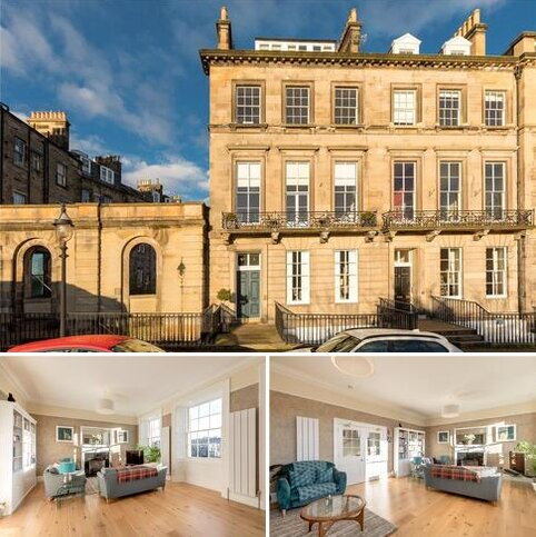3 bedroom flat for sale - Eton Terrace, New Town, Edinburgh, EH4