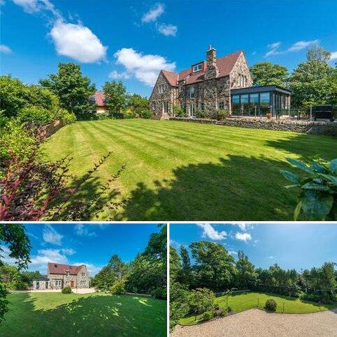 5 bedroom detached house for sale - Rosemount, 254 Colinton Road, Craiglockhart, Edinburgh, EH14