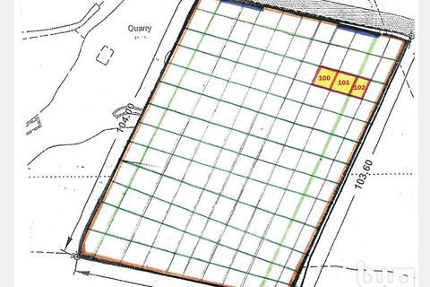 Land for sale - Plots 100, 101 & 102, Land at Rhiwgarn Fawr Farm, Trebanog, Porth, Mid Glamorgan, CF39 8AX