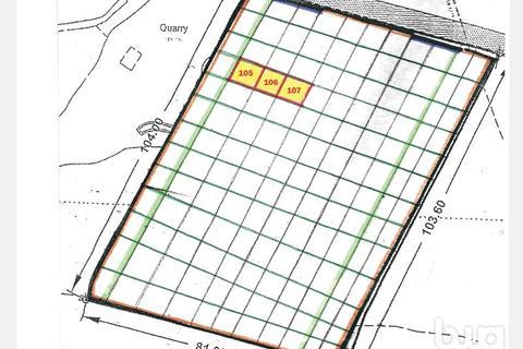 Land for sale - Plots 105, 106 & 107, Land at Rhiwgarn Fawr Farm, Trebanog, Porth, Mid Glamorgan, CF39 8AX