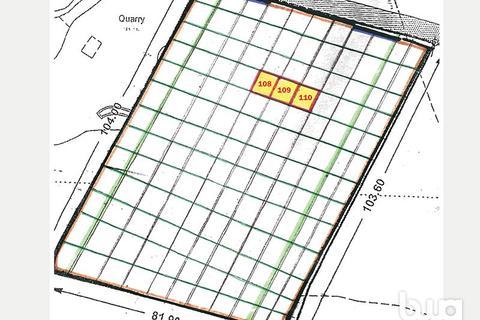 Land for sale - Plots 108, 109 & 110, Land at Rhiwgarn Fawr Farm, Trebanog, Porth, Mid Glamorgan, CF39 8AX
