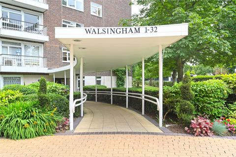 3 bedroom flat - Walsingham, St John's Wood Park, St John's Wood, London, NW8
