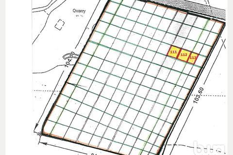 Land for sale - Plots 111, 112 & 113, Land at Rhiwgarn Fawr Farm, Trebanog, Porth, Mid Glamorgan, CF39 8AX