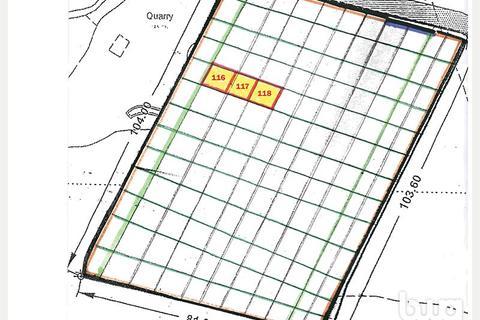 Land for sale - Plots 116, 117 & 118, Land at Rhiwgarn Fawr Farm, Trebanog, Porth, Mid Glamorgan, CF39 8AX