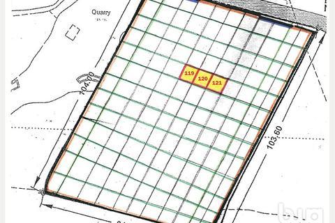 Land for sale - Plots 119, 120 & 121, Land at Rhiwgarn Fawr Farm, Trebanog, Porth, Mid Glamorgan, CF39 8AX