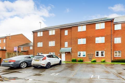 2 bedroom flat for sale - Wildhay Brook,Hilton,Derby,DE65 5NY