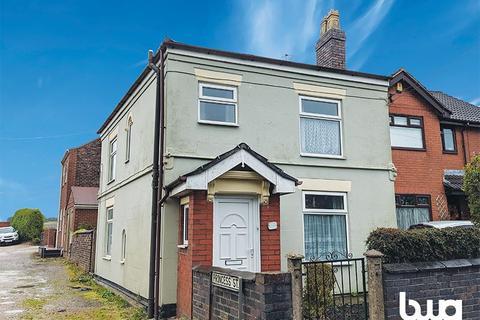 2 bedroom detached house for sale - Jamage Road, Talke Pits, Stoke-on-Trent, ST7 1QL