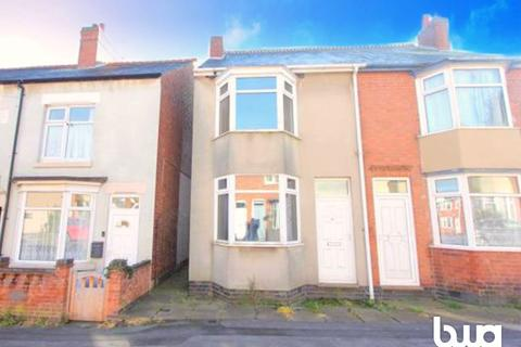 3 bedroom semi-detached house for sale - Byron Street, Earl Shilton, Leicester, LE9 7FA