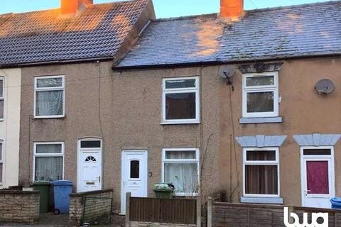 2 bedroom terraced house for sale - Cheapside, Worksop, Nottinghamshire, S80 2JD