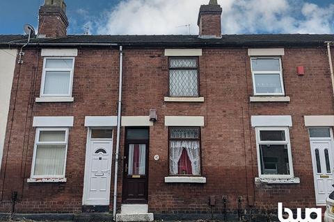 2 bedroom terraced house for sale - Orion Street, Stoke-on-Trent, ST6 1PB