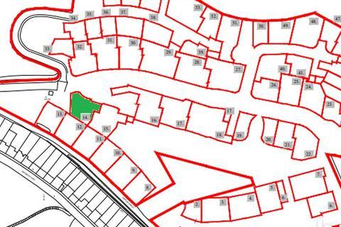 Land for sale - Charles Street, Tylorstown, Rhondda, CF43 3AE