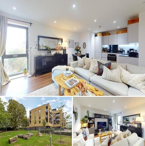2 bedroom flat for sale - Skylark Court, Pipit Drive, SW15