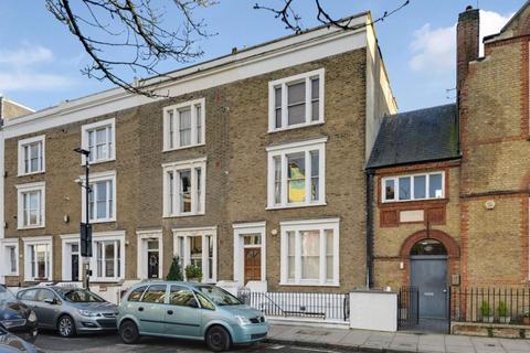 2 bedroom flat for sale - Marlborough Road, Upper Holloway, London, N19