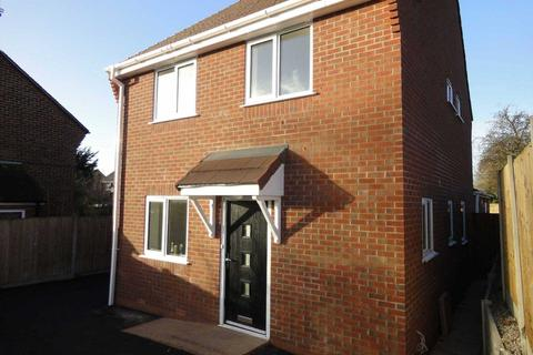 1 bedroom flat to rent - Perrins Road, Burtonwood