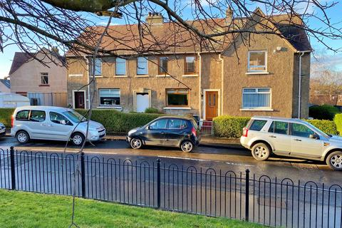 2 bedroom terraced house - 26 Clermiston Green, Clermiston, Edinburgh EH4 7PA
