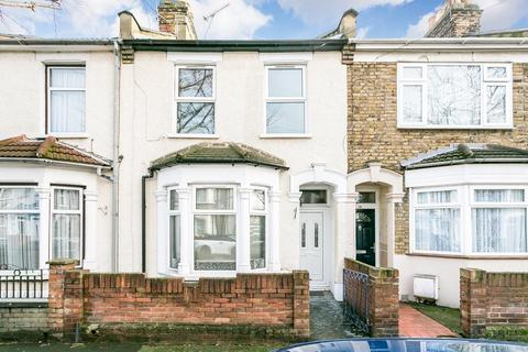 3 bedroom terraced house for sale - Harcourt Road, Stratford, E15