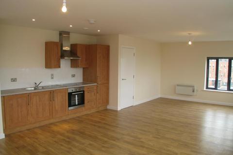 2 bedroom apartment to rent - Weavers House, East Street Mills, Leeds LS9
