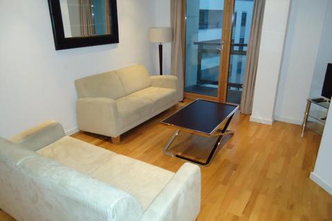 2 bedroom apartment to rent - GATEWAY EAST, MARSH LANE,  LS9 8AY