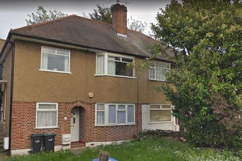 2 bedroom maisonette for sale - Cuba Drive, Enfield, EN3