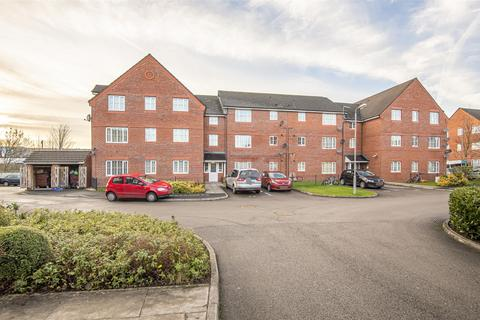 2 bedroom apartment for sale - Queens Court, Lloyd Road, Levenshulme, M19 2QX