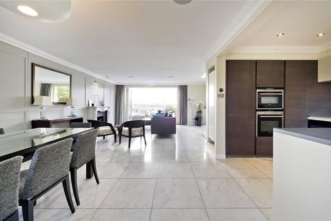 3 bedroom penthouse for sale - Beaufort Gardens, Knightsbridge, London, SW3