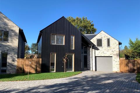 5 bedroom detached house for sale - Richmond Road, Caversham, Reading, RG4