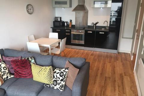 2 bedroom apartment to rent - GATEWAY EAST. MARSH LANE. LS9 8AY