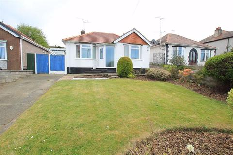 2 bedroom detached bungalow for sale - Holywell Road, Sunnyside, Bagillt, Flintshire, CH6