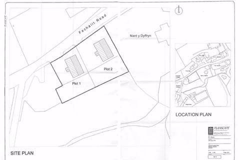 Land for sale - Opposite Fron Deg, Whitford, Flintshire, CH8