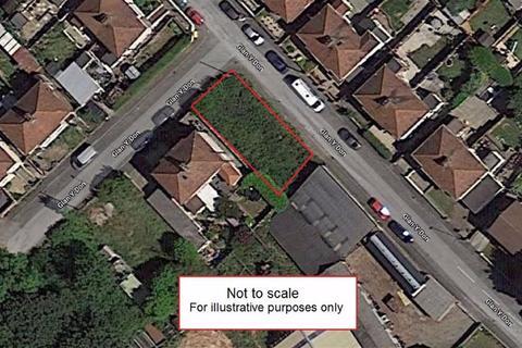 Land for sale - Glan Y Don, Greenfield, Flintshire, CH8