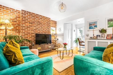 1 bedroom flat for sale - Grafton Square, Clapham