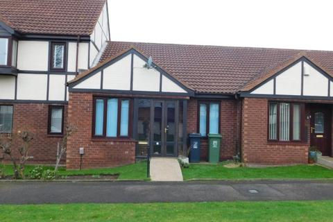 2 bedroom terraced bungalow for sale - THE SYCAMORES, BROOKE ESTATE, HARTLEPOOL