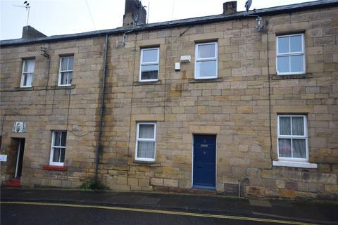 2 bedroom end of terrace house to rent - Ogle Terrace, ALNWICK, Northumberland, NE66