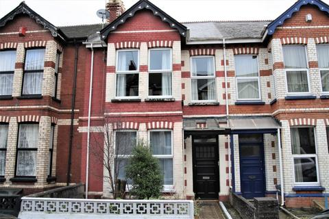Studio to rent - Salisbury Road, Plymouth PL4