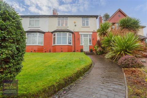 3 bedroom semi-detached house for sale - Rochdale Road East, Heywood, OL10