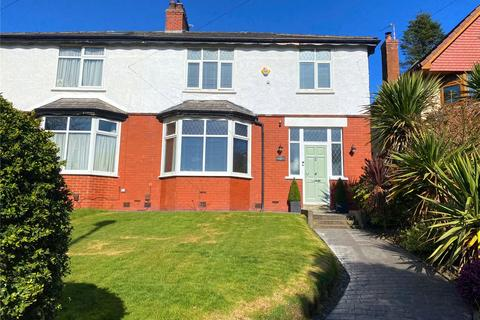 3 bedroom semi-detached house for sale - Rochdale Road East, Heywood, OL10