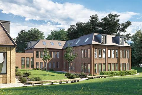 2 bedroom ground floor flat for sale - Manor Gardens, North Ash Road, New Ash Green, Longfield, Kent