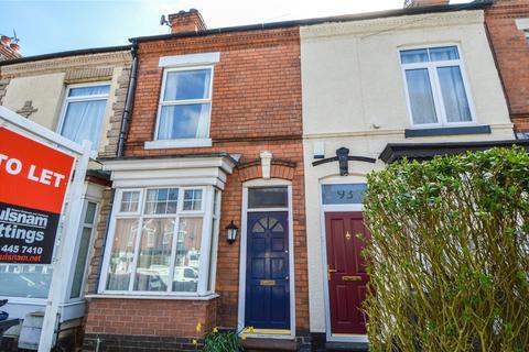 2 bedroom terraced house to rent - Rowheath Road, Stirchley, Birmingham, West Midlands, B30