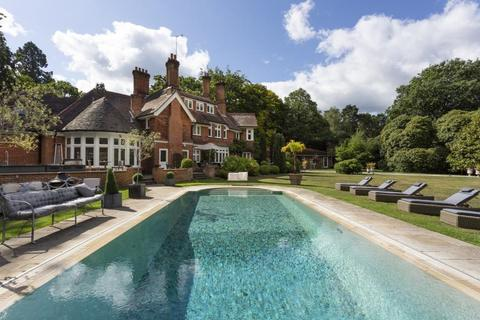 7 bedroom country house to rent - Kings Ride, Ascot, Berkshire, SL5 8AB