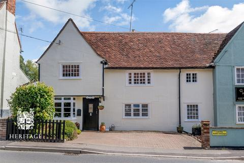 3 bedroom semi-detached house for sale - The Street, White Notley, Essex