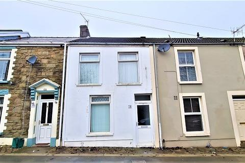 2 bedroom terraced house - Hamilton Street, Landore, Swansea, City And County of Swansea.