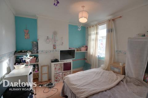 2 bedroom terraced house for sale - Fitzroy Street, Cardiff